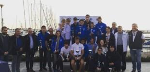 Ferran Cornudella ganador de la Halloween Race 2018 en el CN Salou