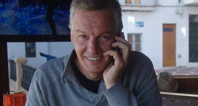 David Vellet nou Capità del Port de Sitges-Aiguadolç