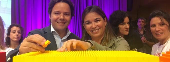 El CN El Balís dona los primeros 11.000€ para crear un Box en Sant Joan de Déu para el SJP Pediatric Cancer Center