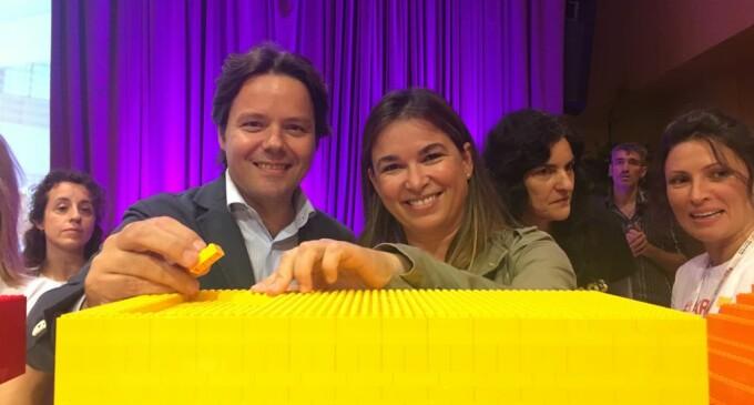 El CN El Balís dóna els primers 11.000€ per crear un Box a Sant Joan de Déu per al SJD Pediatric Cancer Center