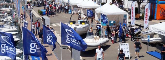 Sostenibilidad, reciclaje y el cuidado del medio ambiente, hilo conductor de la Feria Marítima Costa Dorada