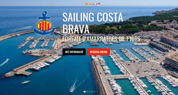 Vuelve el Sailing Costa Brava