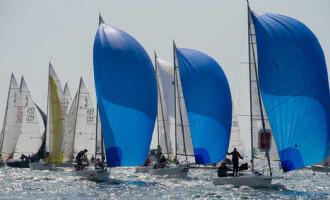 New Territories (CN Arenys de Mar) gana al Spi Ouest-France