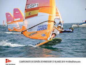 vlanes windsurf