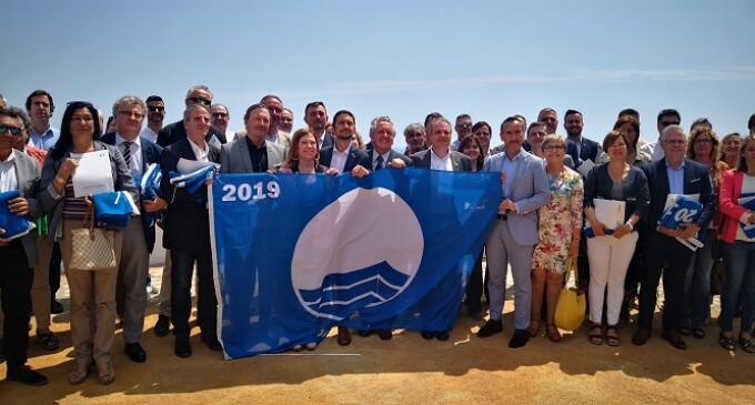 Catalunya, la comunitat autònoma amb més ports esportius guardonats amb la Bandera Blava