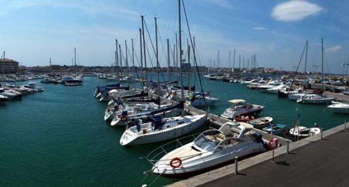 Navega i gaudeix de la Costa Brava amb el Sailing Costa Brava