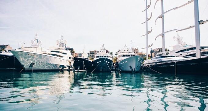 Oneocean Port Vell seguirà acollint el MYBA Charter Show durant els pròxims dos anys