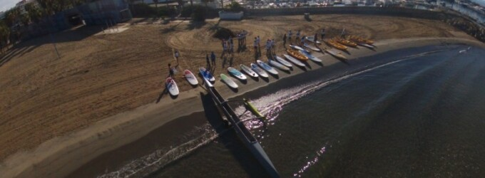 III SUP Challenge Club Nàutic Salou