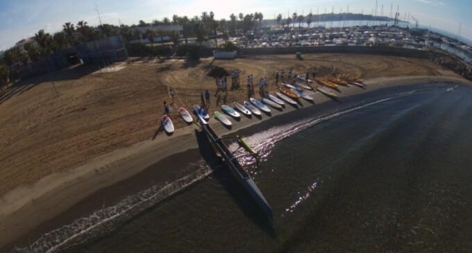 III SUP Challenge Club Nàutic Salou