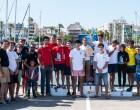 El CN El Balís gana la Liga Vela Catalana