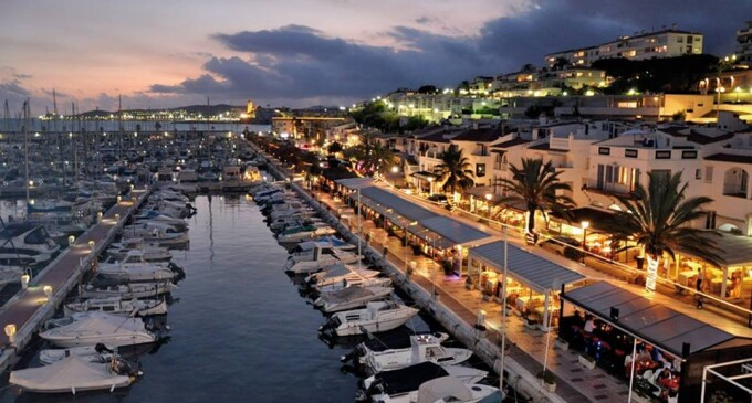 El Port de Sitges-Aiguadolç entre els millors atractius turístics de Sitges