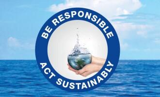 El Club Nàutic Estartit recibe el distintivo Green Sailing