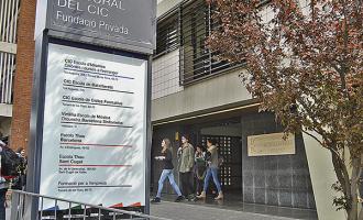 Acuerdo entre el Institut CIC de Barcelona para que sus alumnos hagan las prácticas en el CN Vilanova