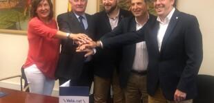 El CN Hospitalet-Vandellòs organiza la Semana Catalana de la Vela 2019-Gran Prix Generalitat de Catalunya