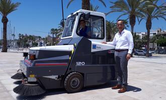 La Generalitat de Cataluña apuesta por la movilidad sostenible e incorpora vehículos eléctricos en los puertos