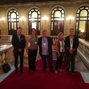 parlament 17 juliol