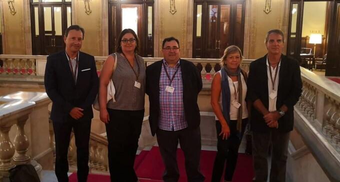 La ACPET comparece en el Parlamento ante la Comisión del Proyecto de Ley de Ordenación del Litoral
