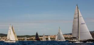 El CN Sant Feliu celebra una exitosa 48.ª edición de la Guíxols Medes, la regata más antigua de Cataluña