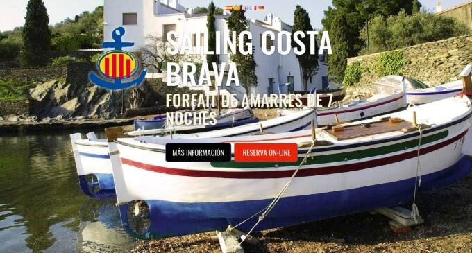 Disfruta de los últimos días del Sailing Costa Brava 2019