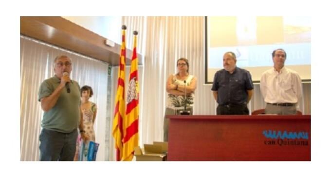 El CN l'Escala empresa adherida a la Carta Europea de Turismo Sostenible