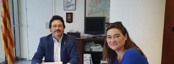 El Port de Mataró invertirá 5,6 MEUR hasta el 2021 en actuaciones de modernización y mejora