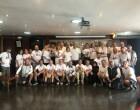 El 'Rats on Fire' guanyador de la VI Copa Synera al CN Arenys de Mar