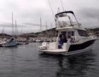 16 embarcacions participen al XIX Open de Curricà Coster del CN Sant Feliu de Guíxols