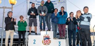 La 31ª edición del Grand Prix Principat d´Andorra de vela convoca 250 embarcaciones al Club Nàutic de Arenys de Mar
