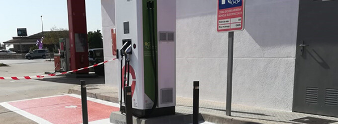 El Govern de Generalitat instal·larà punts de recàrrega de vehicles elèctrics a 13 ports per fomentar la mobilitat sostenible