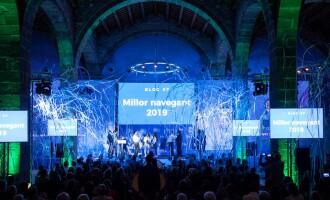Fiesta de la Vela Catalana 2020, una edición marcada por los éxitos deportivos y el compromiso social