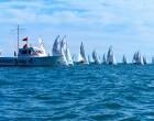 El Club Nàutic Vilanova acoge las primeras jornadas del Campeonato de Cataluña de 420 y Europe Trofeo Vilamòbil