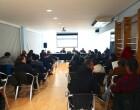 El Club Nàutic Garraf acoge la I Reunión del Grupo del Litoral de la Carta Europea de Turismo Sostenible