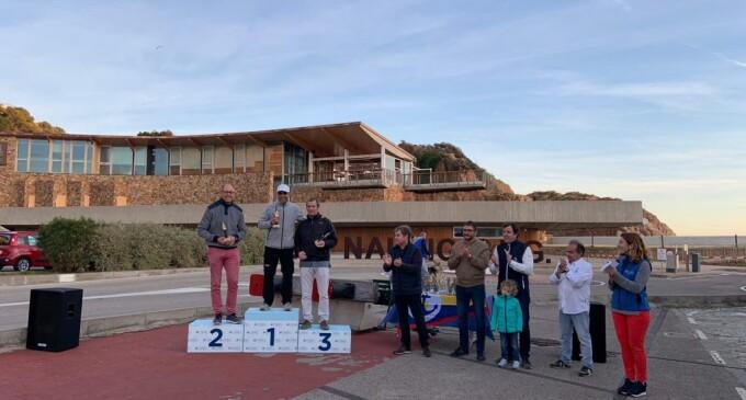 Giulio Zunino en 4.7, Virginia Guillermo en Radial y Jose Maria Van der Ploeg en Standard se imponen en Lasers en la V Guíxols Cup