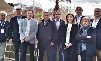 L'ACPET present en el VII Congrés Nàutic d'ANEN