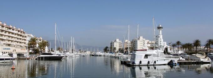 Els ports esportius i turístics realitzen serveis essencials pel que la seva activitat continua, després del nou Reial decret 10/2020