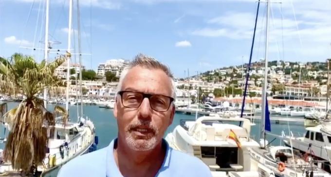 El Port de Sitges-Aiguadolç preparat per a rebre als seus usuaris
