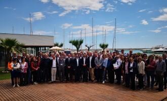 Canceladas las XVIII Jornadas Técnicas y de Trabajo de los Puertos Deportivos de Cataluña