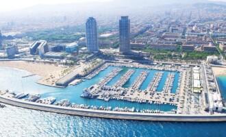El Ayuntamiento de Barcelona asume la gestión del Port Olímpic