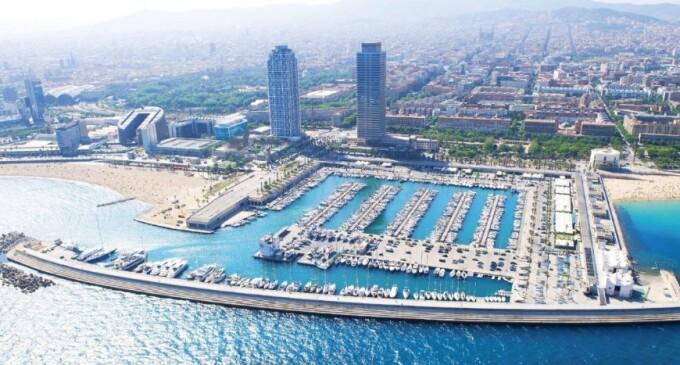 L'Ajuntament de Barcelona assumeix la gestió del Port Olímpic