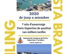 Este verano más que nunca disfruta del mar con el Sailing Costa Brava