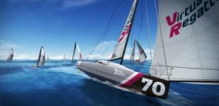 Campeonato de vela digital del Puente de mayo organizado por el CN Arenys de Mar