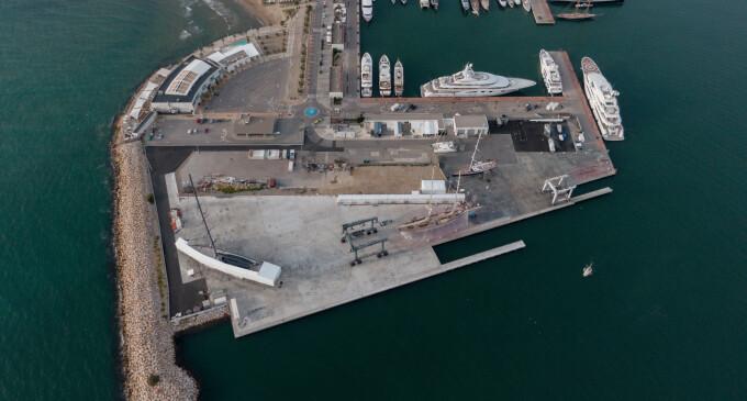 Condicions del desconfinament per als Ports Esportius