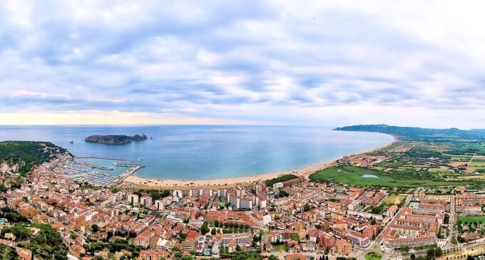 L'ACPET demana alternatives sostenibles a l'actual prohibició de fondeig d'embarcacions a les Illes Medes i a les cales Padrosa, Farriola i Montgó