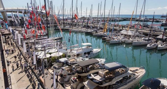 Los Puertos de Cataluña presentes en el Salón Náutico de Cannes