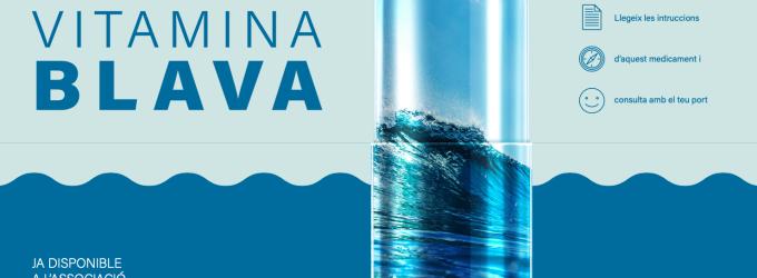 Vitamina Blava, la recepta dels Ports de Catalunya a base de mar, natura, espais oberts i una oferta segura de serveis