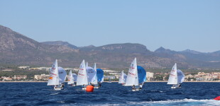La XXXIII Semana de la Vela Catalana, aplazada hasta el año 2021