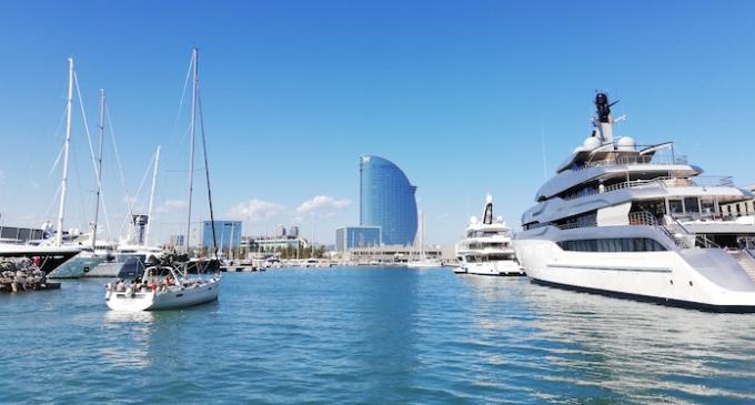 Marina Vela Barcelona nuevo asociado de la ACPET