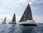 30 embarcaciones y 87 navegantes en una exitosa 49ª Guíxols Medes, la regata más antigua de Cataluña