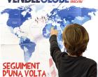 Vendée Globe 2020: Seguimiento de una vuelta al mundo a vela