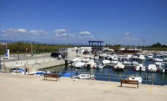 El Club Nàutic Riumar s'adhereix a l'Associació Catalana de Ports Esportius i Turístics (ACPET)